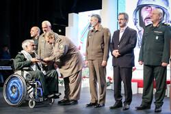 بیستمین سالگرد شهادت شهید سپهبد علی صیاد شیرازی