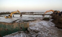 Relief foundation allots $4.7m to flood-stricken families in Khuzestan