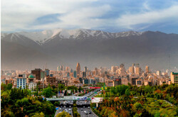 Tehran experienced heathy air for 278 days last year