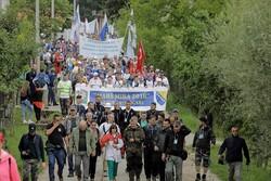 سوال بسیاری از بوسنیاییها از ایرانیها/ «تا حالا کجا بودید؟»