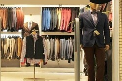 Textile, clothing exports growth at 26% in last yr.