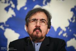 Iran: Saudi, Bahrain ignorant of the consequences of U.S. misadventures
