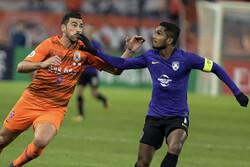 نتایج کامل هفته سوم لیگ قهرمانان آسیا و جدول رده بندی در پایان دور رفت