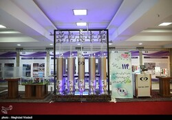Exhibition on nuclear achievements opens up in Tehran