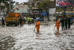 برلين تنتقد عرقلة اميركا ايصال مساعدات لمتضرري سيول ايران