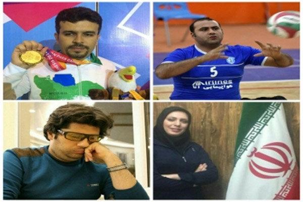 فراز و نشیبهای ورزش استان قزوین در سال ۹۷