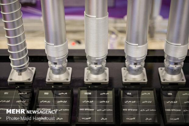 Yeni süreçte IR4 ile IR6 santrifüj zinciri kullanılacak