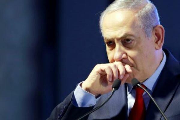 سرمستی نتانیاهو از عدم تمدید معافیت تحریمی نفت ایران توسط آمریکا