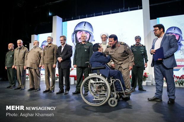 بیستمین سالگرد شهادت شهید سپهبد صیاد شیرازی