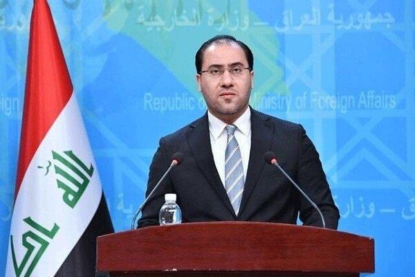 US' designation of IRGC terrorist threatens region's stability: Iraq