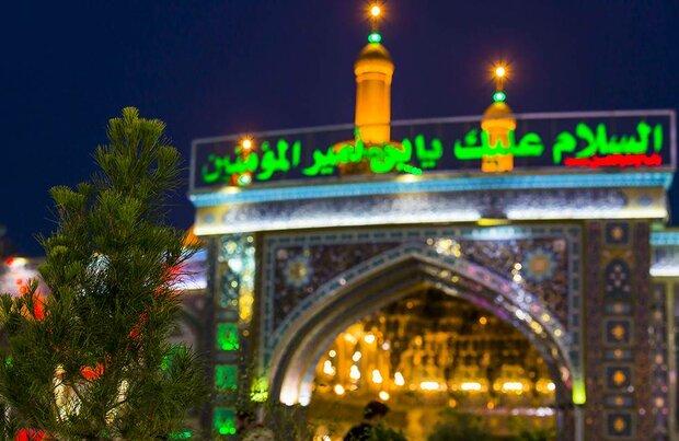 حضرت عباس علیہ السلام ایمان ،شجاعت اور وفا کی بلندیوں پر فائز