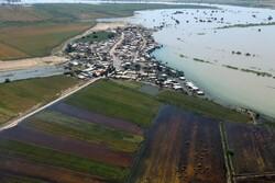 اختصاص عواید هجدهمین نمایشگاه بین المللی محیط زیست به سیلزدگان