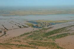 بیش از ۲میلیارد تومان خسارت سیل به تاسیسات تعاون روستایی خوزستان