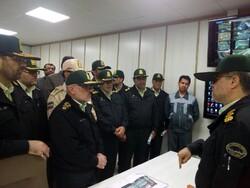 طرح تجمیع فوریتهای پلیسی ۱۱۰ بستر توسعه و کیفیت بخشی خدمات پلیسی