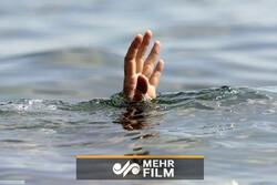 فیلمی از بیتوجهی مردم به هشدارها و اتراق در کنار رودخانه