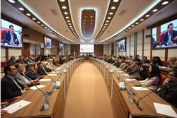 شبکه ملی هیئت های ممتحنه علوم پزشکی کشور تشکیل می شود