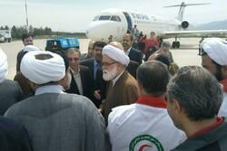 تاکید رهبری بر رسیدگی به وضعیت سیلزدگان/ خسارت و رنج مردم جبران خواهد شد