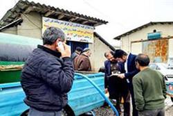 ۲۷۰ میلیارد ریال به حساب مرزنشینان آذربایجان غربی واریز شد