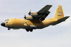آمادگی یگان هوایی ارتش برای خدمات رسانی به زائران اربعین