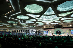 Intl. Quran competitions held in Tehran