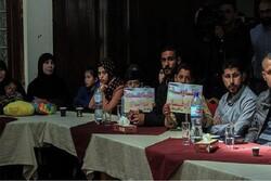 برگزاری همایش بزرگ همبستگی با سیلزدگان ایرانی در لبنان