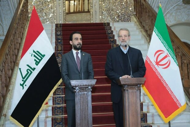 Iran parliament speaker to attend inter-parliamentary conf. in Iraq