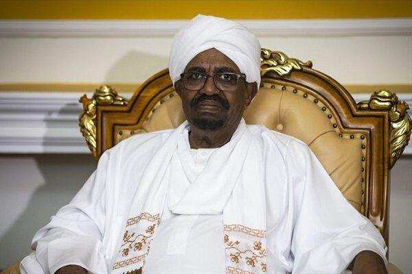 سوڈان میں سابق معزول صدر عمر البشیر کے بھائی گرفتار
