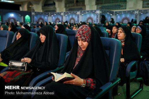 حضور ۹۴۷ نفر در مسابقات قرآنی دانشآموزان
