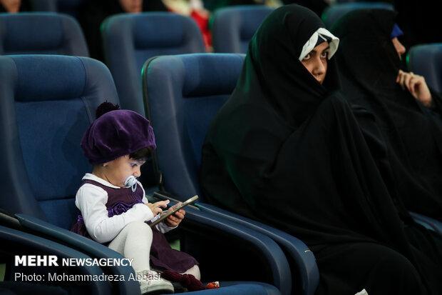 Intl. Quran competitions held in Tehran