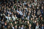 خلیج فارس با کوچکترین تجاوز به گورستان آمریکاییها تبدیل میشود