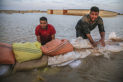فراخوان گالری «مژده» برای برپایی نمایشگاه خیریه کمک به سیلزدگان
