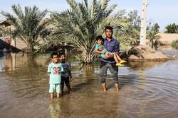 ترمیم روانی و اجتماعی ایثارگران سیلزده در گام دوم امدادرسانیها