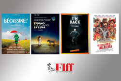 Focus on Contemporary Comedies