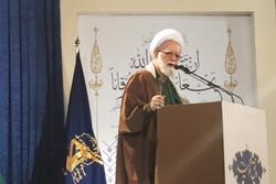 منطق جمهوری اسلامی دفاع از ستمدیدگان جهان است