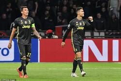Juventus Parma'yı 4'ledi: Ronaldo'dan iki gol