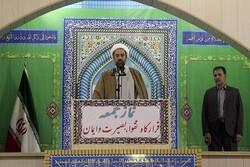 اجرای گام دوم انقلاب اسلامی باید به یک مطالبه عمومی تبدیل شود