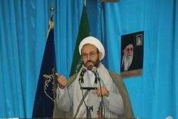 سپاه ستون انقلاب است و در دل ملت ایران جای دارد