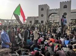 هراس شورای نظامی سودان از تظاهرات میلیونی ۳۰ ژوئن