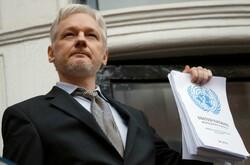 آمریکا ۱۷ اتهام دیگر برای آسانژ مطرح کرد