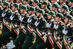 IRGC designation increases risk of confrontation: China Plus