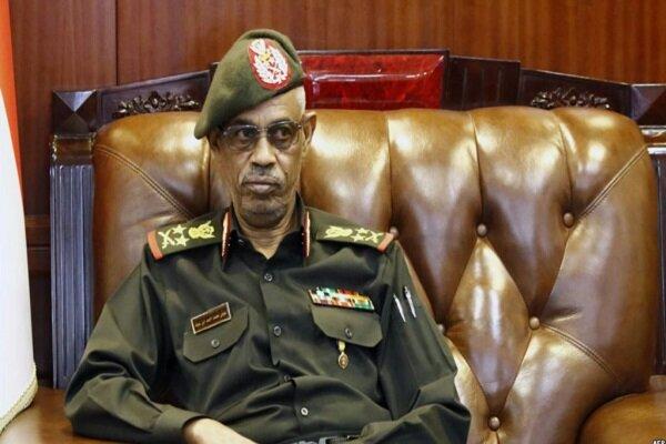رئیس شورای نظامی انتقالی سودان استعفا کرد