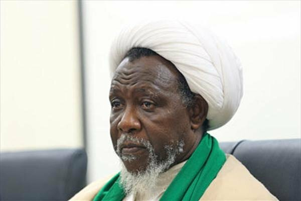Zakzaky, wife in Indian hospital for medical treatment