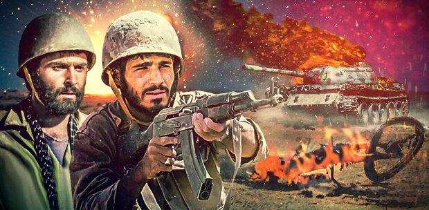 "Hatamikia's war drama ""The Scout"" to open Fajr International Film Festival"