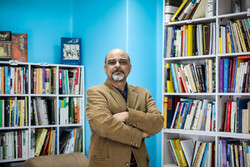 اقتصاد کتاب نیاز به جنبشی مردمی دارد/معضلی به نام نمایشگاه کتاب