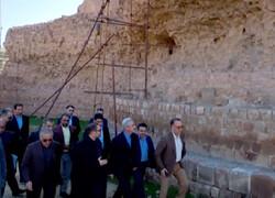 ۱۰۰ پروژه تاریخی آذربایجان شرقی در دست احیا است