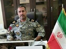 استقرار 200 مغوار و30 زورقا سريع من البحرية الايرانية في خوزستان للإغاثة