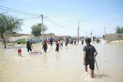 بیماری همهگیر میان سیلزدگان جنوب خوزستان مشاهده نشده است