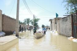 ۶۰۰ خانه بهداشت در سیل اخیر به طور کامل نابود شد