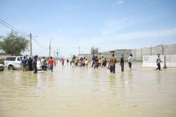 تهدید آب های آلوده در مناطق سیل زده/ نگرانی از خطر شیوع وبا