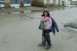 مدارس ایرانشهر فردا تعطیل اعلام شد